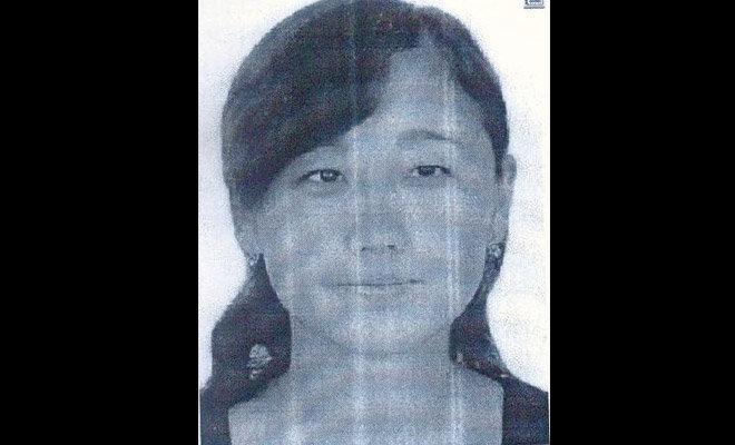Пропавшая в 2007 году Жамиля Нияз кызы