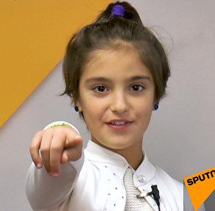 Вдохновляющее видео — дети из КР могут принять участие в шоу Ты супер!