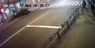 Погибли 5 человек — видео жуткого ДТП в Харькове появилось в СМИ (18+)