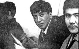 Каким учеником был Сооронбай Жээнбеков — воспоминания учителей