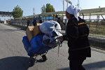 Живая легенда кыргызско-казахской границы — история Индии эже