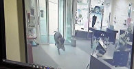 Германияда кеңседе отурган тургундарга жапайы камандар кол салды