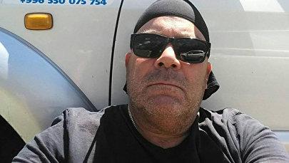Погибший в автоаварии на Иссык-Куле гражданин Израиля