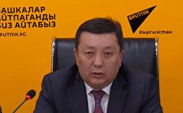 В Кыргызстане не будет дефицита угля, заявили в правительстве
