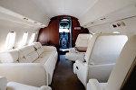 Продажа самолета марки Як-40 с комфортабельным VIP-салоном