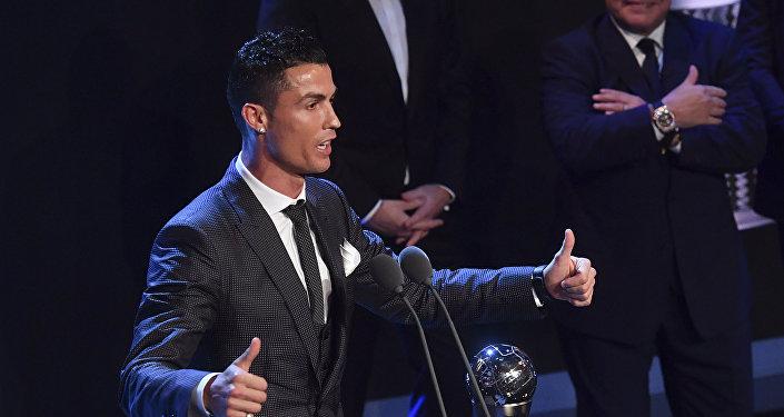 ФИФА признала Жиру создателем лучшего гола года