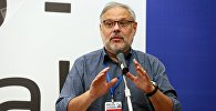 Российский экономист и публицист Михаил Хазин. Архивное фото