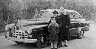 Архивное фото известного государственного деятеля Исхака Раззакова
