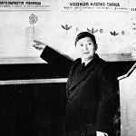 Раззаков коңшу Өзбекстанда иштеп жүргөндө мугалимдикти да аркалап калган