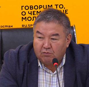 Пользуясь ситуацией на границе с РК, многие повышают цены в Бишкеке — эксперт