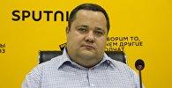 Президент единого правового центра Вигенс Владимир Плужник