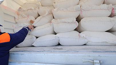 Четырнадцатый гуманитарный конвой для юго-востока Украины формируется в Ростовской области