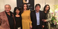 Кинофестиваль Аsian World Film Festival (AWFF) в Лос-Анджелесе