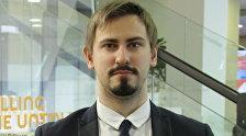 Заместитель директора Института стратегических исследований и прогнозов Никита Данюк