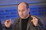 Лидер общественного движения Патриоты Великого Отечества Николай Стариков. Архивное фото