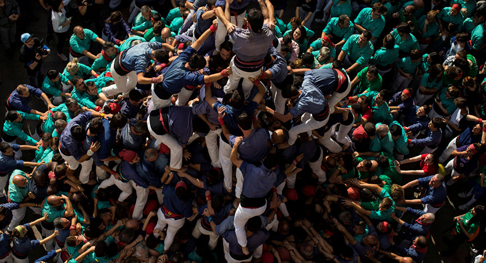 На1января численность населения Земли достигнет 7,444 млрд человек