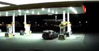 Как похищенная американка выбралась из багажника авто — видео