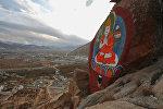 Тибет. Архив