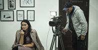 Журналисты Кыргызстана