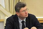 Архивное фото эксперта Российского института стратегических исследований Сергеем Ермаковым