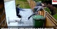 Как в боевиках — видео погони помощника британского депутата за хулиганом