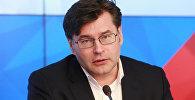Генеральный директор Центра политической информации (Россия) Алексей Мухин. Архивное фото