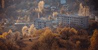 Под тоннами стекла находили тела детей: трагедия города — надежды Кыргызстана