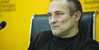 Генеральный директор аналитического центра Стратегия Восток — Запад Дмитрий Орлов. Архивное фото