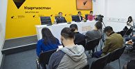 Пресс-конференция Штрафы за нарушение ПДД в 1 млн сомов — реально ли ужесточить наказание виновникам ДТП