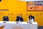 Методы борьбы с националистами обсудили в МПЦ Sputnik Кыргызстан
