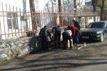 Жалал-Абад шаарында милицияга баш ийбей, башаламандык уюштурган 18 жаранга карата соттун чечими чыкты