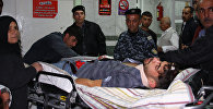 Последствия землетрясения в Ираке