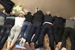 В Москве задержали несколько десятков экстремистов Таблиги Джамаат