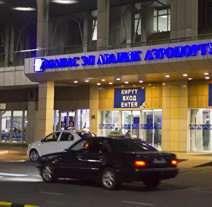 Манас аэропортун масштабдуу түрдө реконструкциялоо жана модернизациялоо иштери башталды