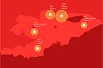 Причины и последствия пожаров в Кыргызстане