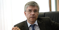 Известный российский тележурналист, депутат Госдумы РФ Евгений Ревенко. Архивное фото