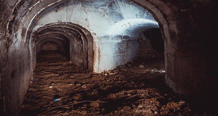 Тут зарплата была в 4 раза выше — жуткие кадры урановых шахт Кыргызстана