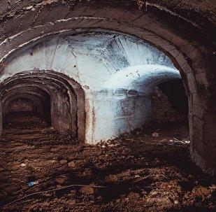 Элден төрт эсе жогору айлык алышчу... Өлкөнүн уран шахталарынан үрөй учурган кадрлар