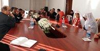 В Нарынскую область временно прибыли 11 памирских кыргызов.
