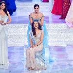 Конкурс красоты Мисс мира — 2017 в Китае