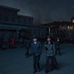 Пхеньян. Северная Корея