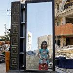 Землетрясение в иранской провинции Керманшах