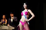 Токиодогу Miss International сулуулар сынагында Япониянын атынан чыккан Натцуки Цуцуи