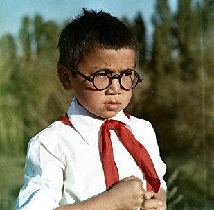 Помните их? Какими стали герои кыргызского кино из нашего детства