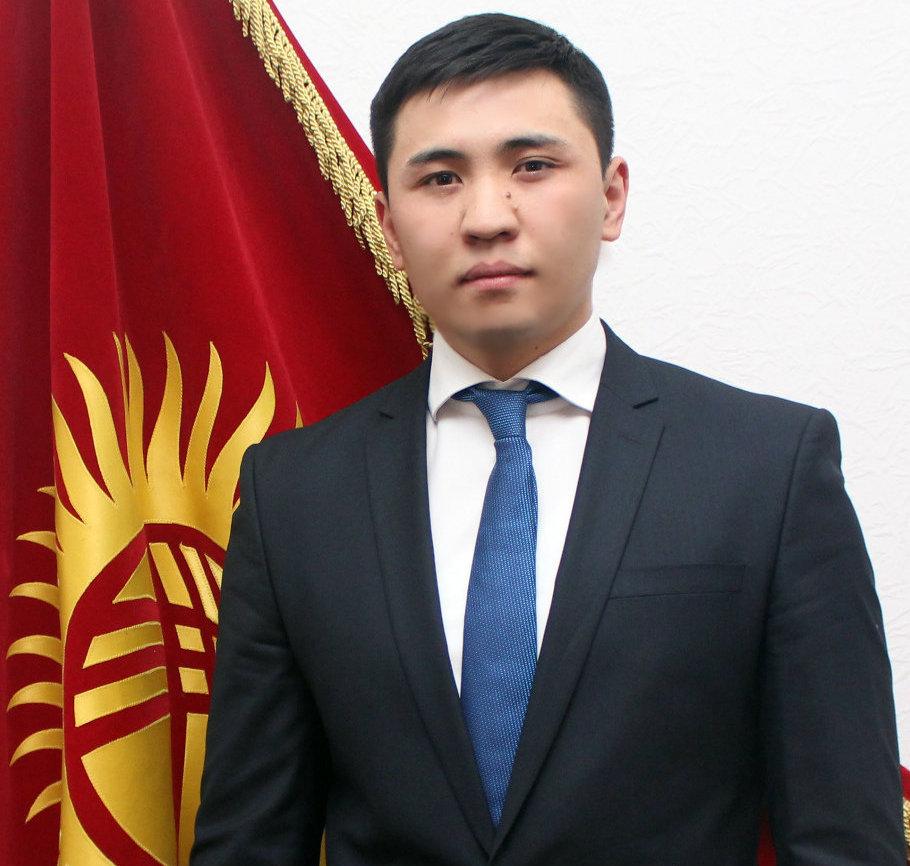 Заведующий государственным агентством по продвижению инвестиций и экспортом Нурадил Баясов