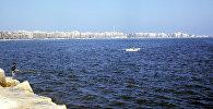 Александрия шаары. Архивдик сүрөт