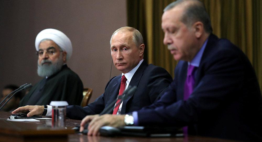 Президент Турции совершит визит вГрецию впервый раз с1952 года
