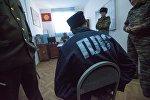 Пожизненно лишенный свободы заключенный в исправительной колонии № 19. Архивное фото