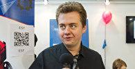 Старший преподаватель кафедры мехатроники УИТМО (Санкт-Петербург) Дмитрий Куприянов