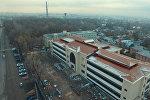 В Бишкеке построили больницу кыргызско-турецкой дружбы